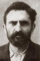Errico Malatesta - image source, libcom
