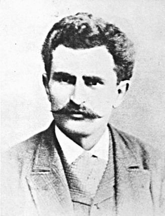 Errico Malatesta - image source, wikipedia-it