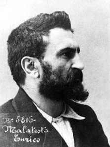 Errico Malatesta